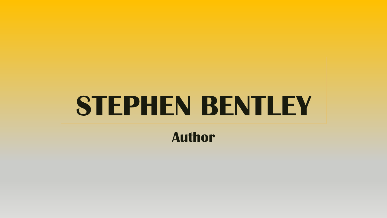 Stephen Bentley